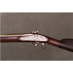 """Harpers Ferry Musket, 57"""" overall"""