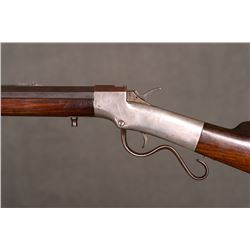 Merwin & Bray Rifle