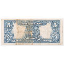 United States $5 Bill