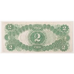 United States $2 Bill