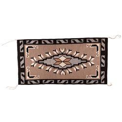 "Navajo Weaving, 4'7"" x 2'4"""