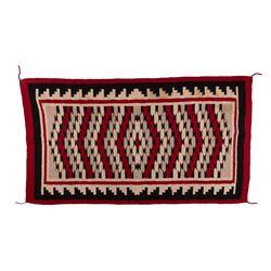 "Navajo Weaving, 5"" x 2'11"""