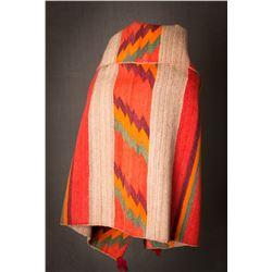 "Navajo Weaving, 4'9"" x 2'11"""
