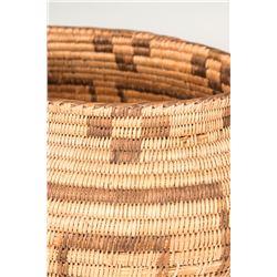 """Pima Oval Shaped Basket, 7"""" x 15"""""""