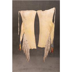 "Kiowa Leggings, 29"" x 10"""
