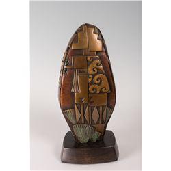 Tammy Garcia, bronze