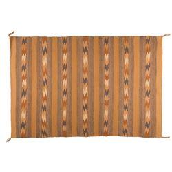 "Navajo Weaving, 5' x 3'4"""