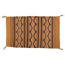 "Navajo Weaving, 4'1"" x 2'5"""
