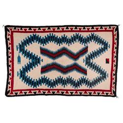 "Navajo Weaving, 5'9"" x 3'10"""