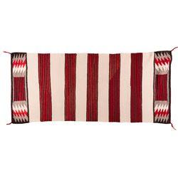 "Navajo Weaving, 5'1"" x 2'2"""