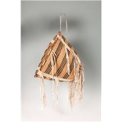 """Apache Burden Basket, 10"""" x 14"""""""