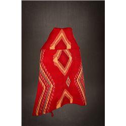 "Navajo Weaving, 2'6"" x 3'8"""
