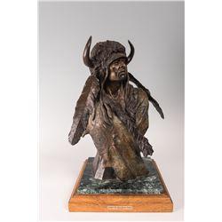 Ken Payne, bronze
