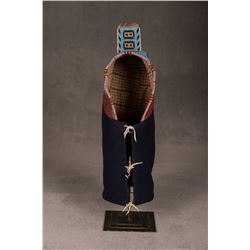 "Arapahoe Soft Cradle, 23"" tall x 7 ¼"""