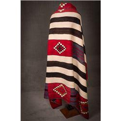 "Navajo Weaving, 6' x 4'8"""