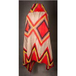 "Navajo Weaving, 6'7"" x 4'6"""