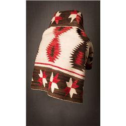 "Navajo Weaving, 4' x 2'5"""