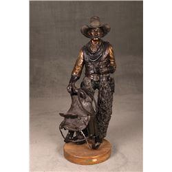 Jerry Snodgrass, bronze