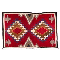 "Navajo Weaving, 5'11"" x 3'11"""