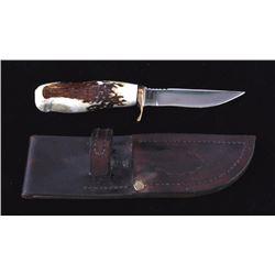 Garys Custom Hunting Knife Stevensville Montana