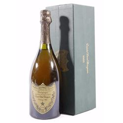 Moet et Chandon Dom Pérignon Champagne 1985