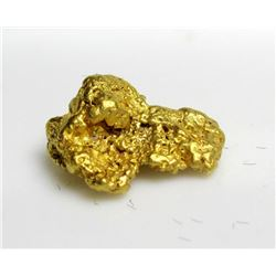 2.45 Gram Natural Alluvial Gold Nugget