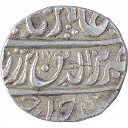 Silver One Rupee Coin of Jodhpur State.