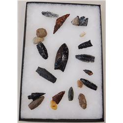 Paleo Artifact Collection
