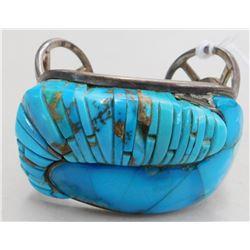 Fancy Navajo Bracelet
