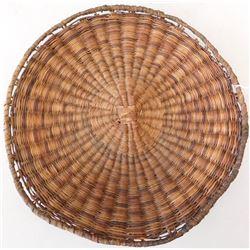 Hopi Wicker Basket