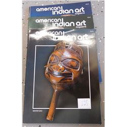 American Indian Art Magazines
