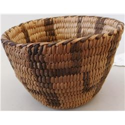 Pima Cactus Basket