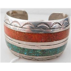 Large Zuni Bracelet