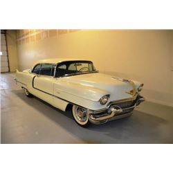 1956 CADILLAC HARD TOP COUPE SERIES 62