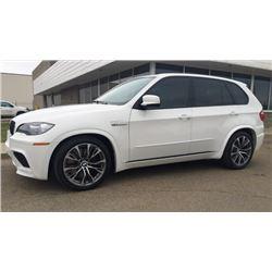 2010 BMW X5M SUV