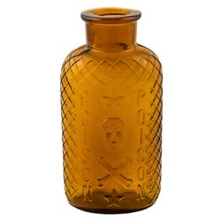 Amber Poison bottle