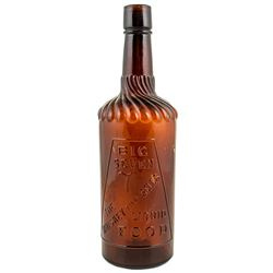 Big Seven 7 Liquid Food Whiskey