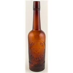 Phoenix Bourbon, Naber, Alfs & Brune, San Francisco