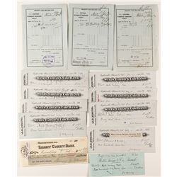 Western Whiskey Documents