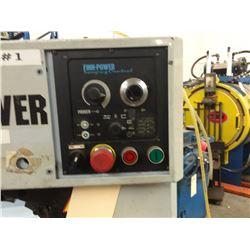 Finn Power FP140 Crimping machine