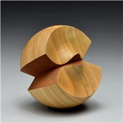 Luc Deroo | Femi-sphere #01