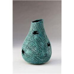 Art Liestman | Green Pot