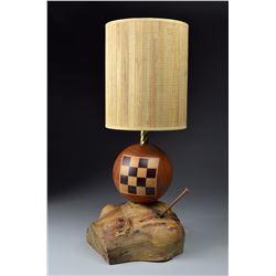 Garry Knox Bennett | Lamp #91