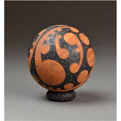 Graeme Priddle and  Dale Larson | Sphere Box