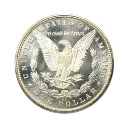 1881-CC$1MorganSilverDollar-NGCMS65