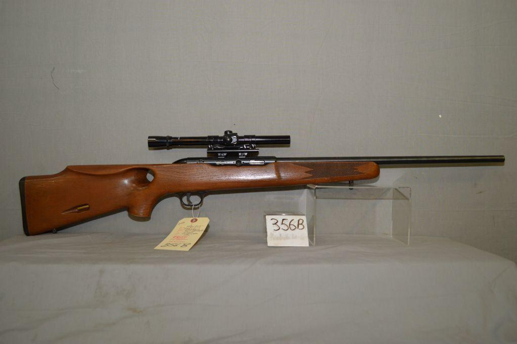 Mossberg thumb hole gun stocks