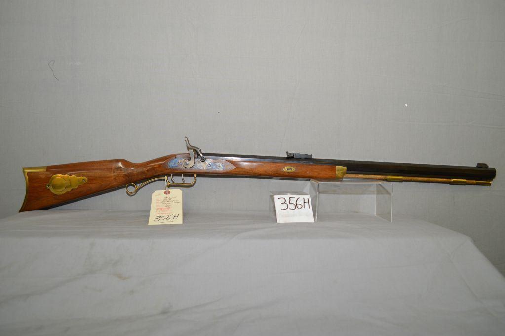 CVA ( Connecticut Valley Arms ) Model Hawken Rifle