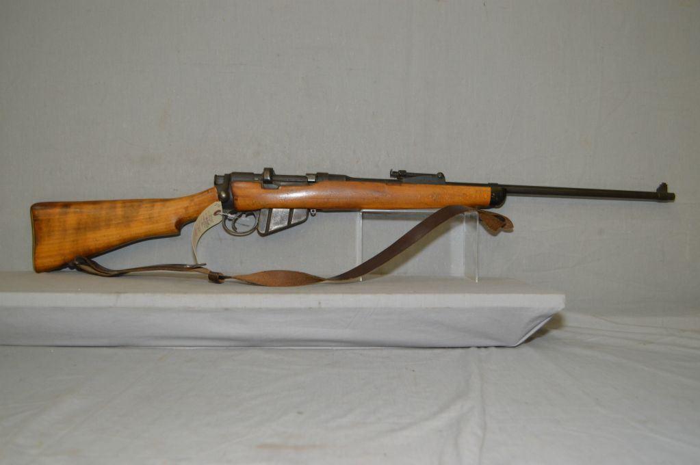 Lee Enfield ( BSA dated 1917 ) Model Number 1 Mark III*  303 British
