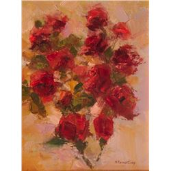 Rose Interpretation, by Robert Tompkins