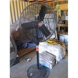 Dayton Industrial Warehouse Fan (2nd)